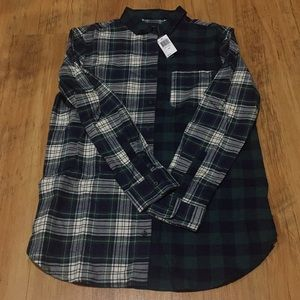 Pendleton Flannel Shirt Size M
